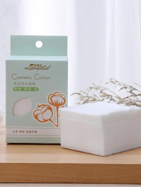 棉护理产品