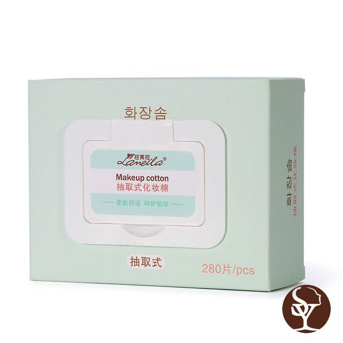 化妆棉 CP.BBB-HZM.B166