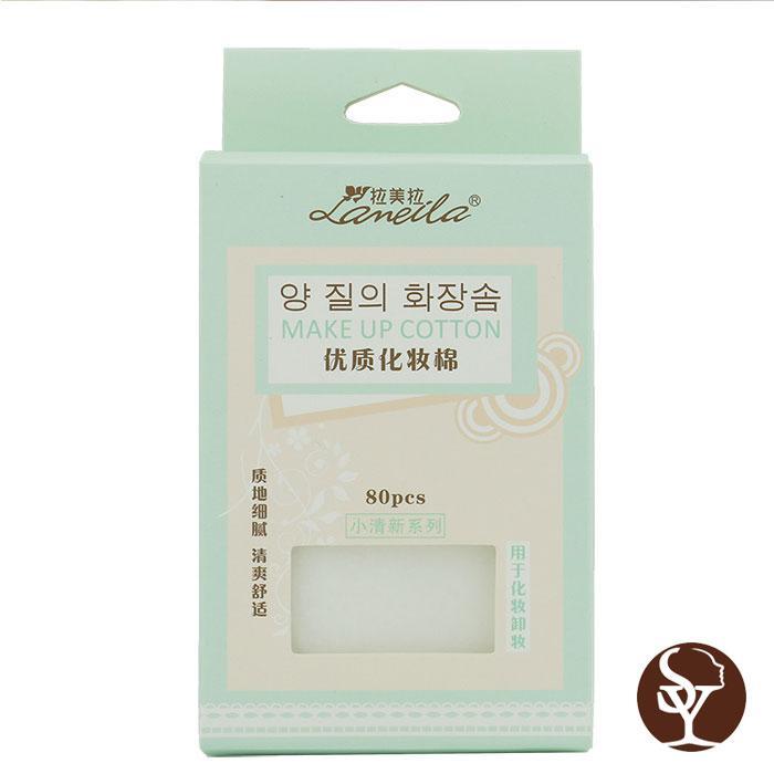 E151 化妆棉