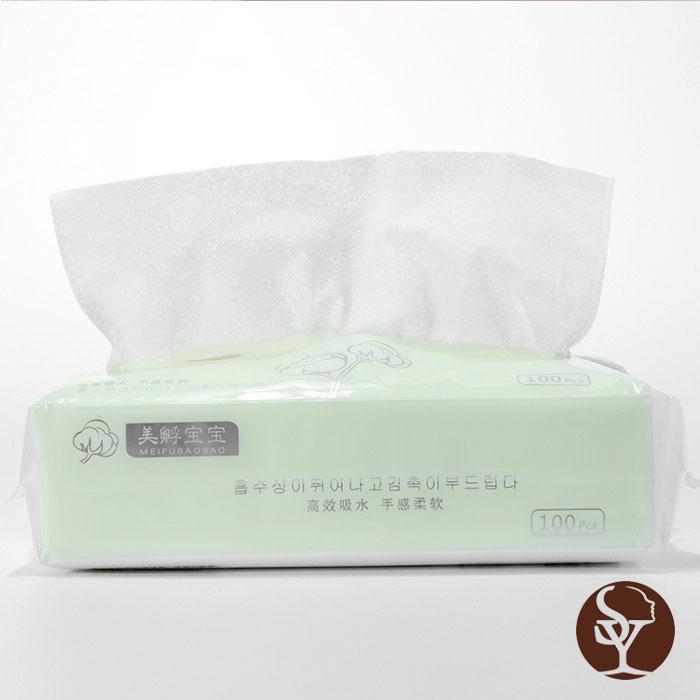 MF016 化妆棉