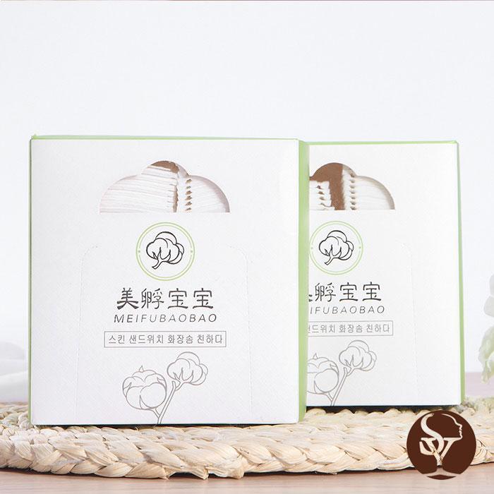 MF018 化妆棉