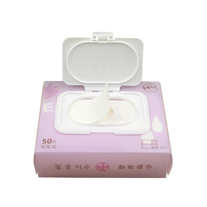 E2047  卸妆湿巾