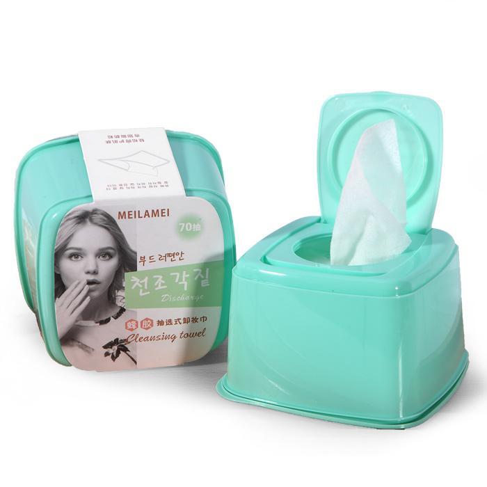 E2057 卸妆湿巾